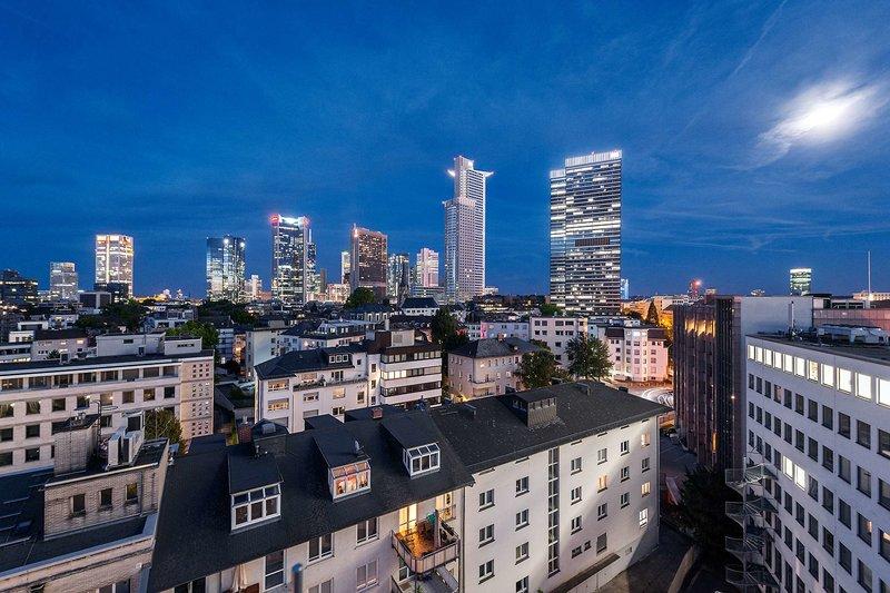 Hotel NH Frankfurt Messe 0 Bewertungen - Bild von Ameropa