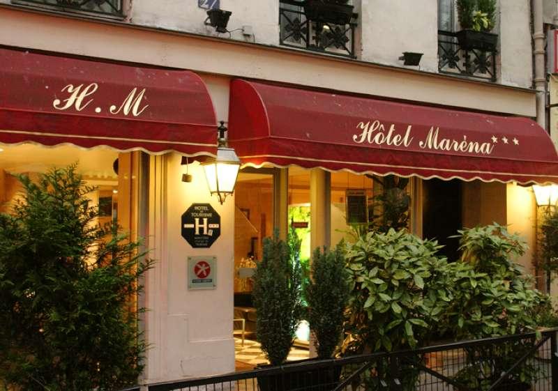 Hotel Marena günstig bei weg.de buchen - Bild von Ameropa