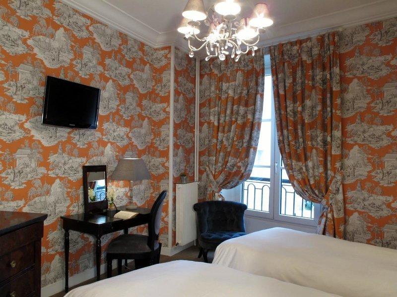 Hotel Saint Germain 0 Bewertungen - Bild von Ameropa