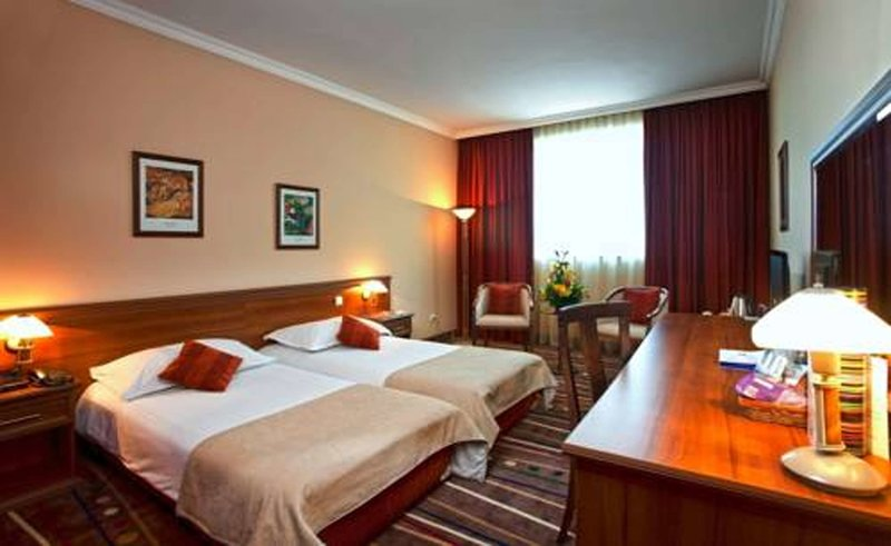 Hotel Best Western Expo 0 Bewertungen - Bild von Ameropa