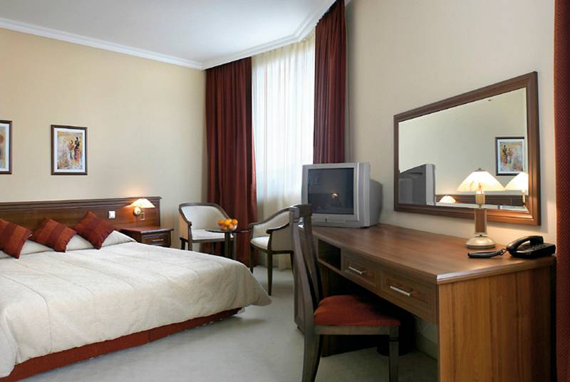 Hotel Best Western Expo in Sofia & Umgebung - Bild von Ameropa