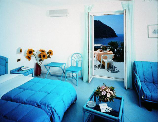Hotelzimmer mit Spa im Capizzo