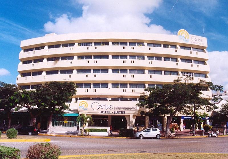 Hotel Caribe Internacional Cancun günstig bei weg.de buchen - Bild von Eurowings Holidays