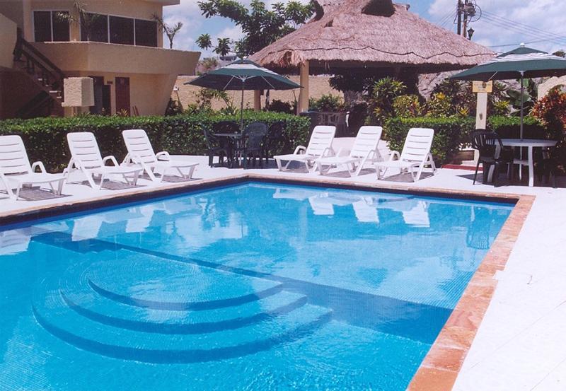 Hotel Caribe Internacional Cancun in Riviera Maya & Insel Cozumel - Bild von Eurowings Holidays