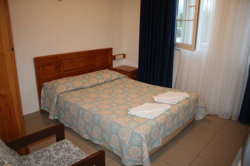 Hotelzimmer mit Wassersport im Tugay