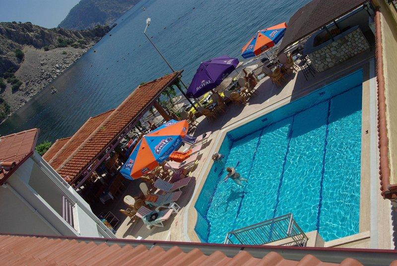 Hotel Zeybek in Türkische Ägäisregion - Bild von Ameropa