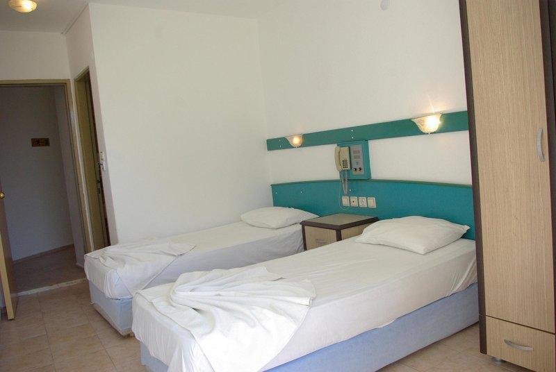 Hotel Zeybek 8 Bewertungen - Bild von Ameropa