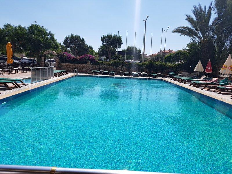 Panormos Hotel 2 Bewertungen - Bild von Ameropa