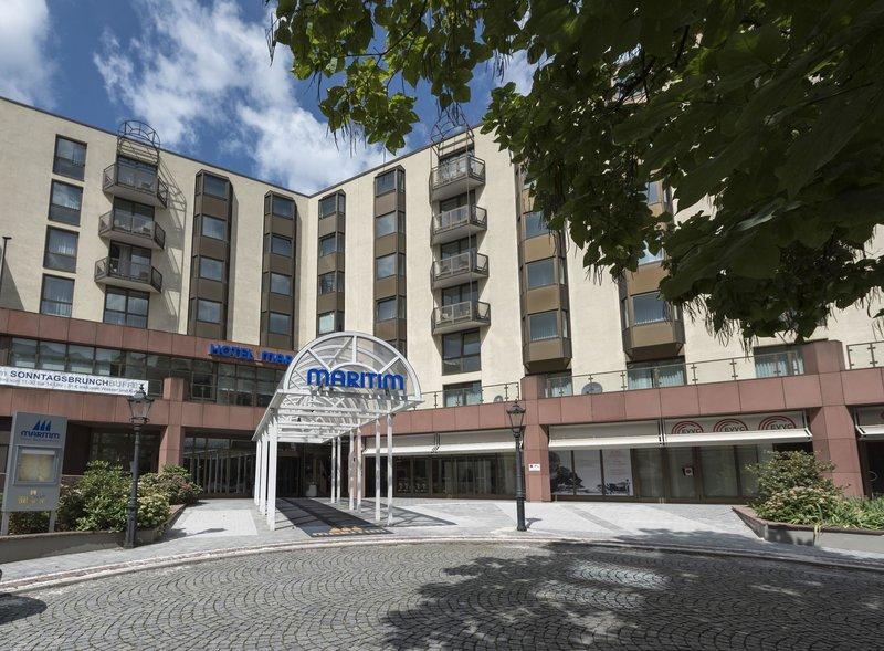 Maritim Hotel Bad Homburg in Hessen - Bild von Ameropa