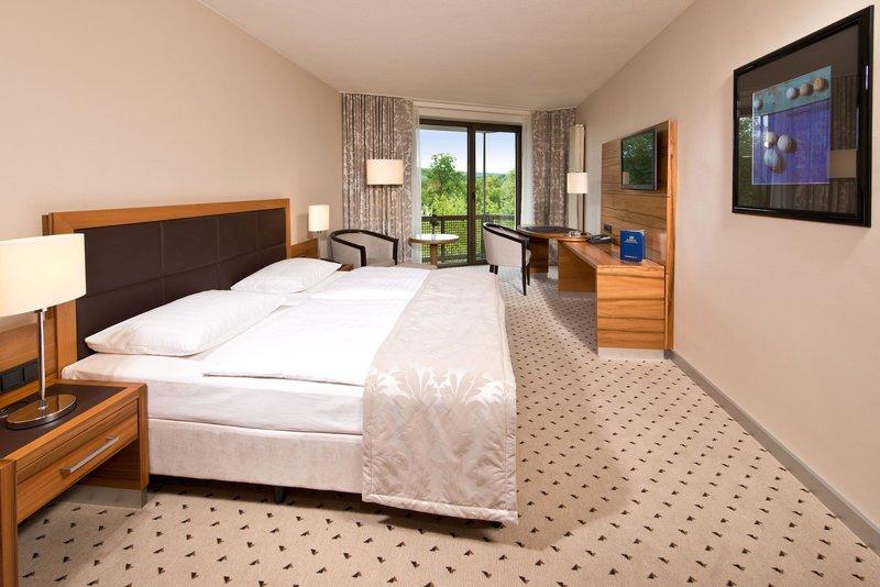 Hotelzimmer mit Kinderbetreuung im Maritim Hotel Bad Homburg