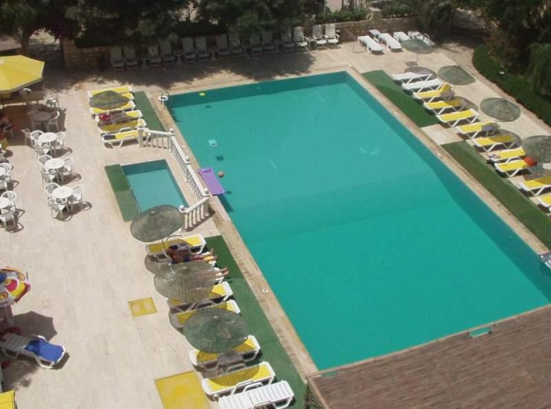 Panormos Hotel günstig bei weg.de buchen - Bild von Ameropa