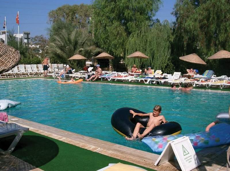 Panormos Hotel in Türkische Ägäisregion - Bild von Ameropa