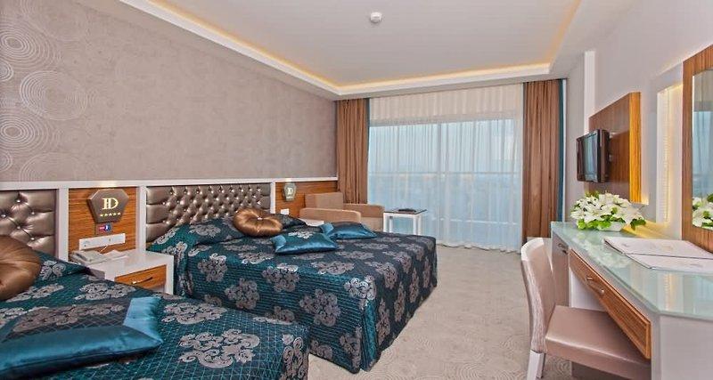 Hotelzimmer im Diamond Hill Resort günstig bei weg.de