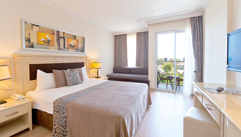 Hotelzimmer mit Fitness im Sealife Family Resort Hotel