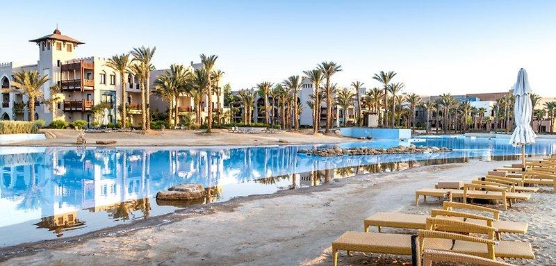 Hotel Port Ghalib Resort 1103 Bewertungen - Bild von ETI