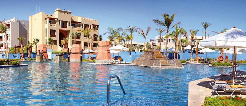 Hotel Port Ghalib Resort günstig bei weg.de buchen - Bild von ETI