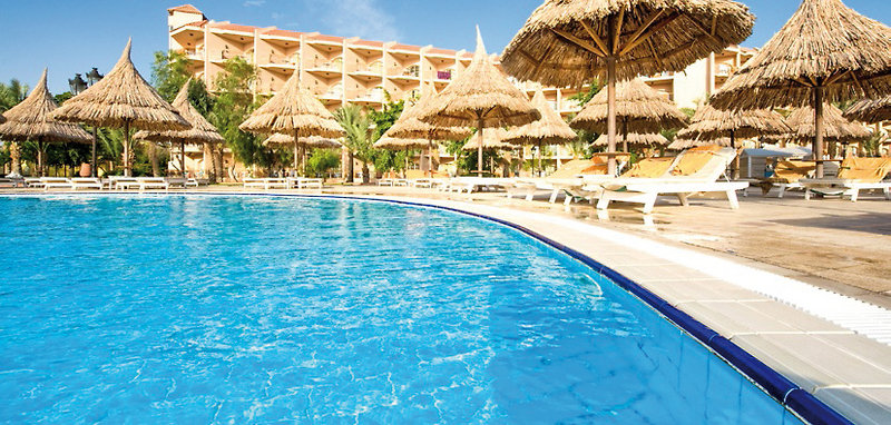 Hotel Siva Grand Beach günstig bei weg.de buchen - Bild von ETI