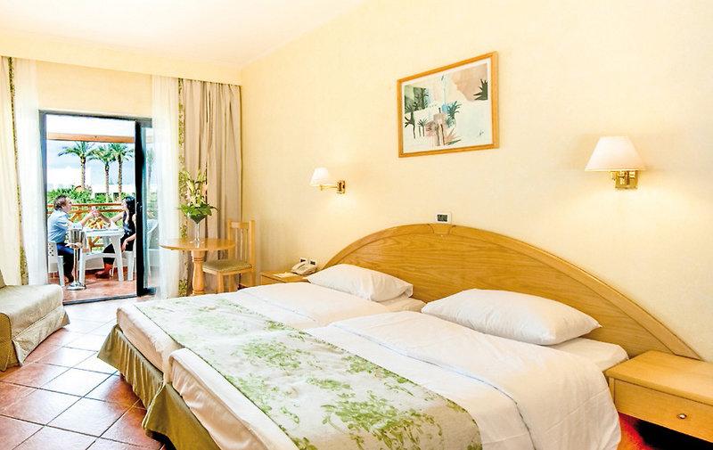Hotelzimmer im Ghazala Gardens günstig bei weg.de
