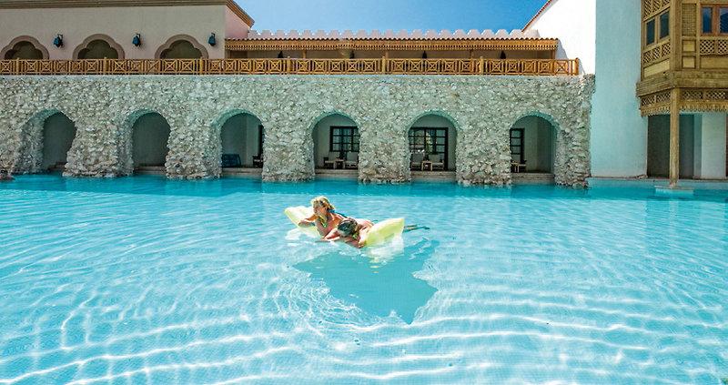 Hotel Ghazala Gardens 1192 Bewertungen - Bild von ETI