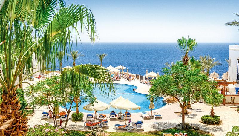 Sharm Plaza Hotel in Sinai - Bild von ETI