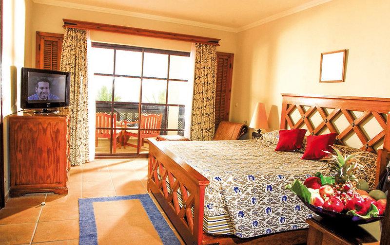 Hotelzimmer im Sharm Plaza Hotel günstig bei weg.de