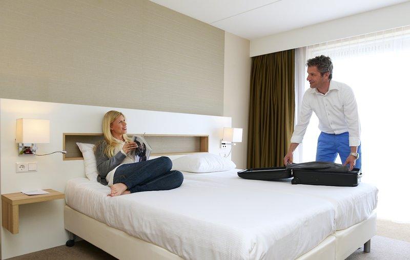 Hotel Golden Tulip Amsterdam Riverside 1 Bewertungen - Bild von Eurowings Holidays