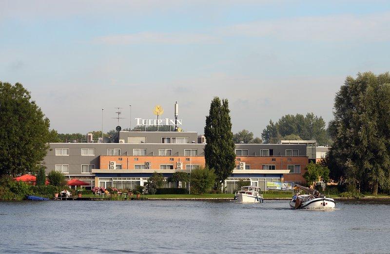 Hotel Golden Tulip Amsterdam Riverside in Amsterdam & Umgebung - Bild von Eurowings Holidays