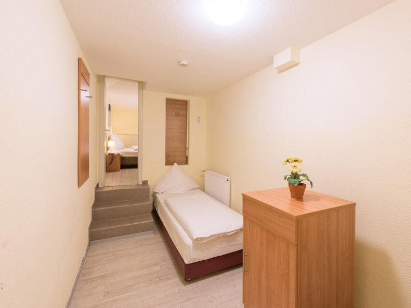 Hotelzimmer mit Internetzugang im Hotel Windsor Köln