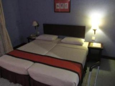 Hotel Geopark in Kedah - Bild von TUI Deutschland