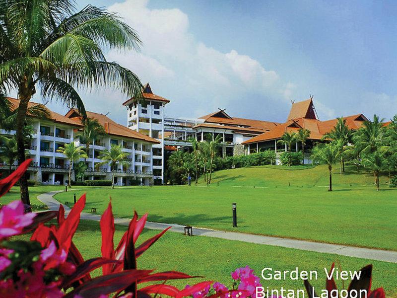 Hotel Bintan Lagoon Resort 11 Bewertungen - Bild von TUI Deutschland