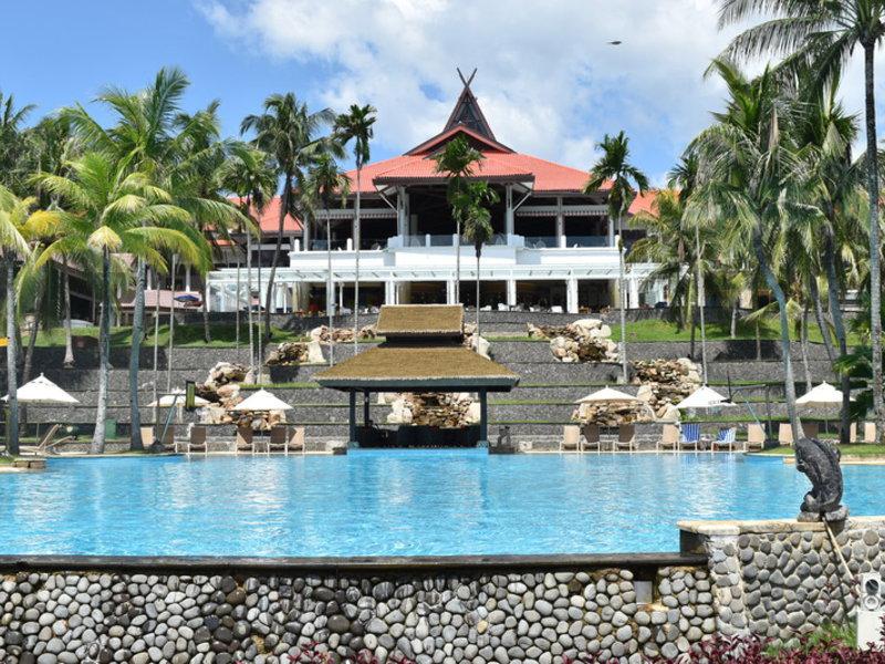 Hotel Bintan Lagoon Resort günstig bei weg.de buchen - Bild von TUI Deutschland