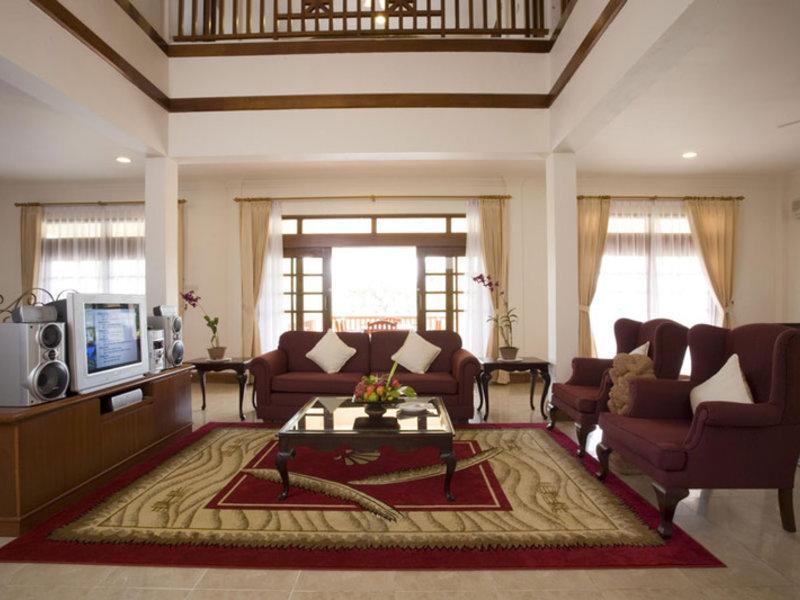 Hotelzimmer im Bintan Lagoon Resort günstig bei weg.de