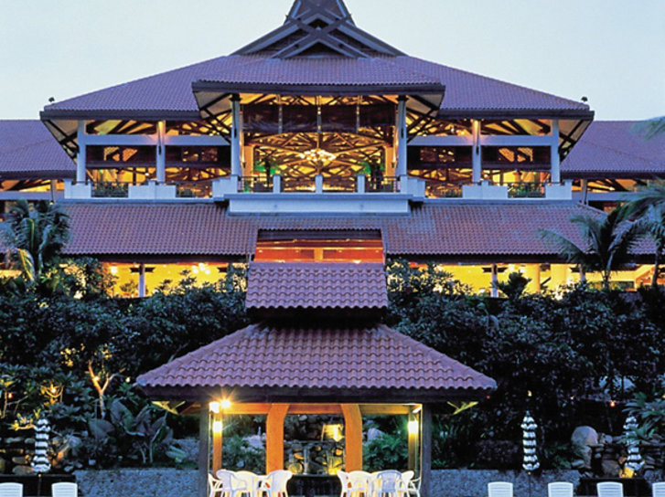Hotel Bintan Lagoon Resort in Kepulauan Riau (Riau-Inseln) - Bild von TUI Deutschland