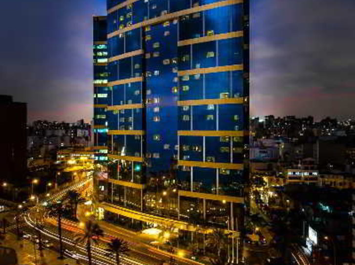 JW Marriott Hotel Lima in Peru - Bild von TUI Deutschland