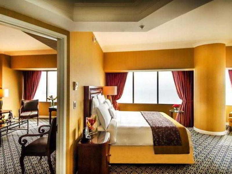 Hotelzimmer mit Kinderbetreuung im JW Marriott Hotel Lima