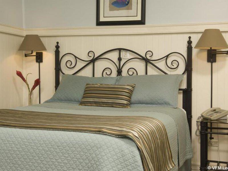 Hotelzimmer mit Massage im Grano de Oro