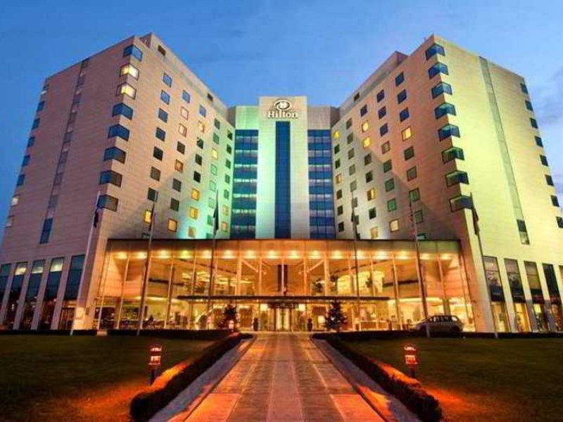 Hotel Hilton Sofia in Sofia & Umgebung - Bild von airtours