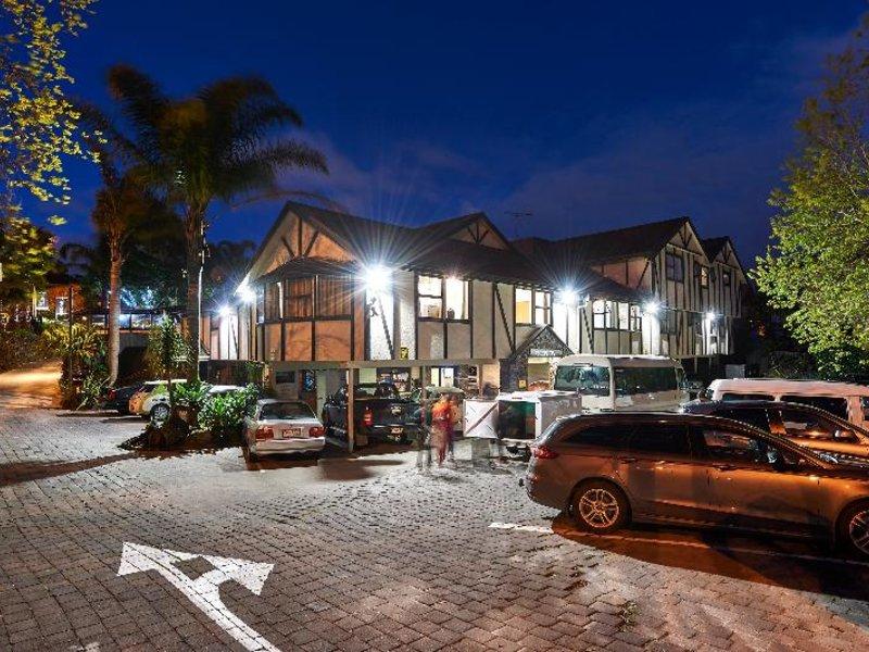 Hotel Mount Richmond günstig bei weg.de buchen - Bild von airtours