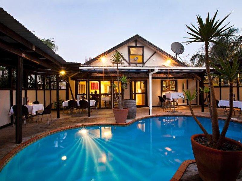 Hotel Mount Richmond 0 Bewertungen - Bild von airtours