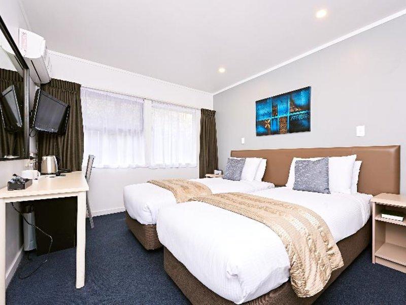 Hotelzimmer im Mount Richmond günstig bei weg.de