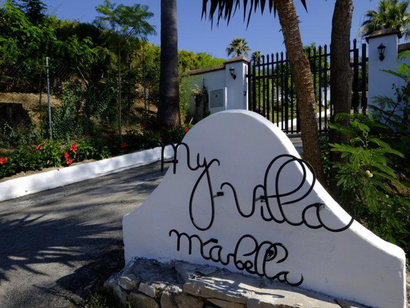 My Villa Marbella Hotel Boutique günstig bei weg.de buchen - Bild von TUI Deutschland