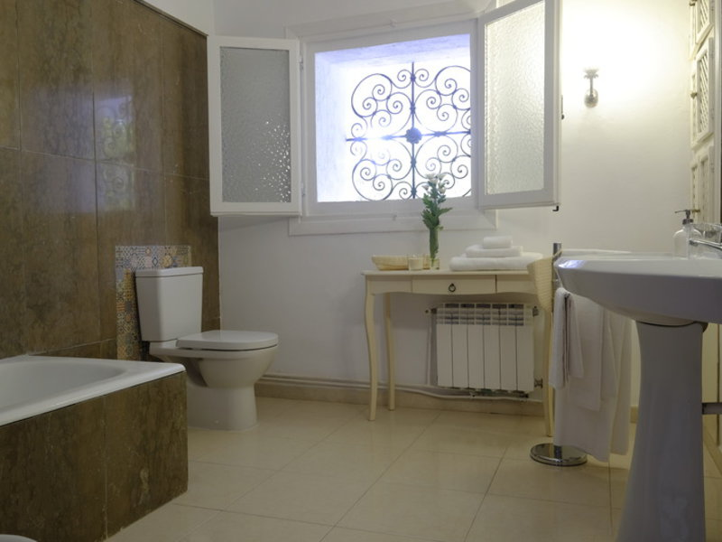 Hotelzimmer mit Pool im My Villa Marbella Hotel Boutique