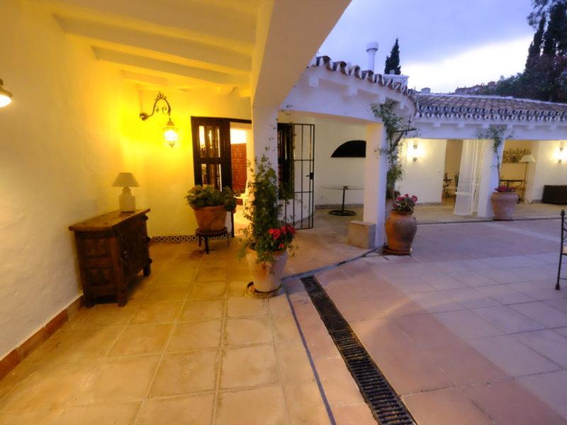 My Villa Marbella Hotel Boutique 0 Bewertungen - Bild von TUI Deutschland