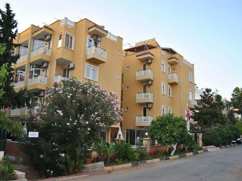 Hotel Benna in Türkische Riviera - Bild von TUI Deutschland