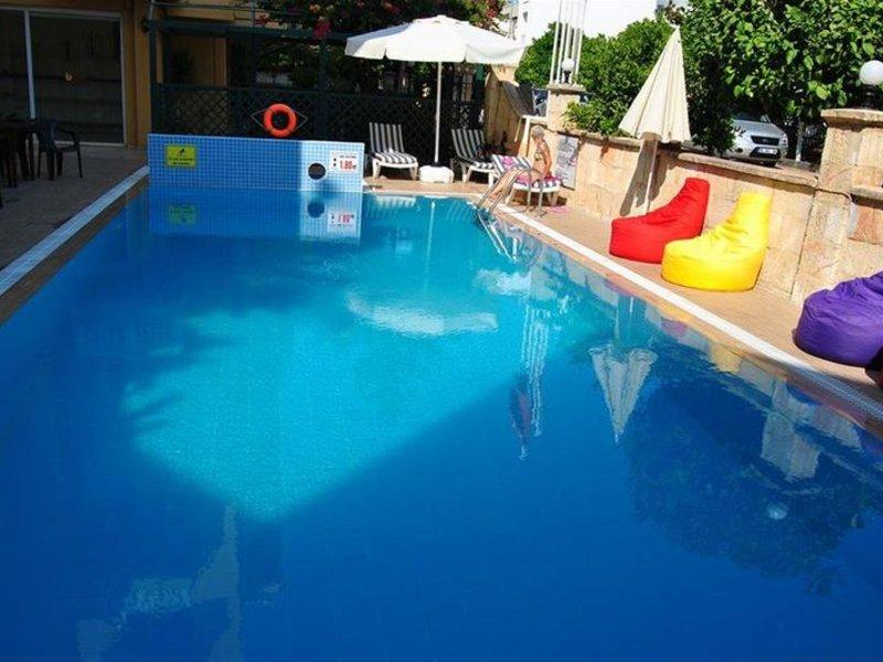 Hotel Benna 50 Bewertungen - Bild von TUI Deutschland
