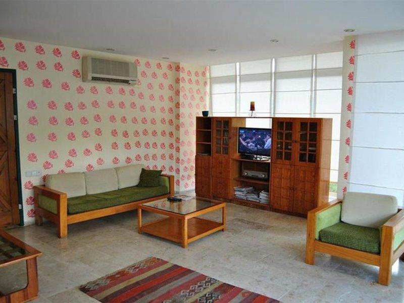 Hotelzimmer mit Wassersport im Benna