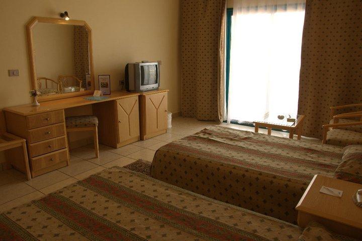 Hotelzimmer mit Fitness im Sharm Cliff Resort