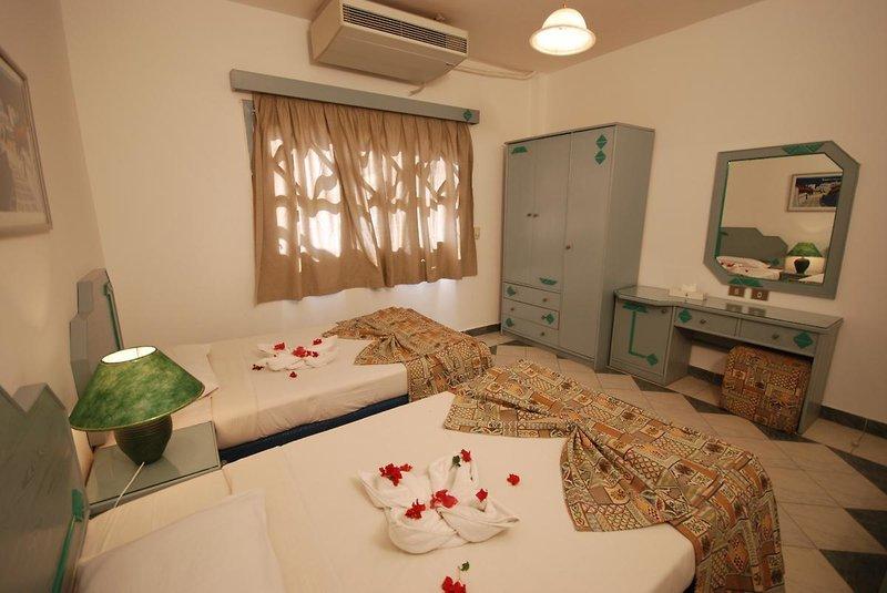 Hotelzimmer mit Fitness im Dive Inn Resort