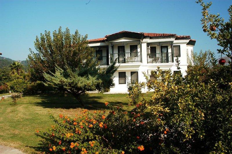 Hotel Club Mel Holiday Resort in Türkische Ägäisregion - Bild von TROPO