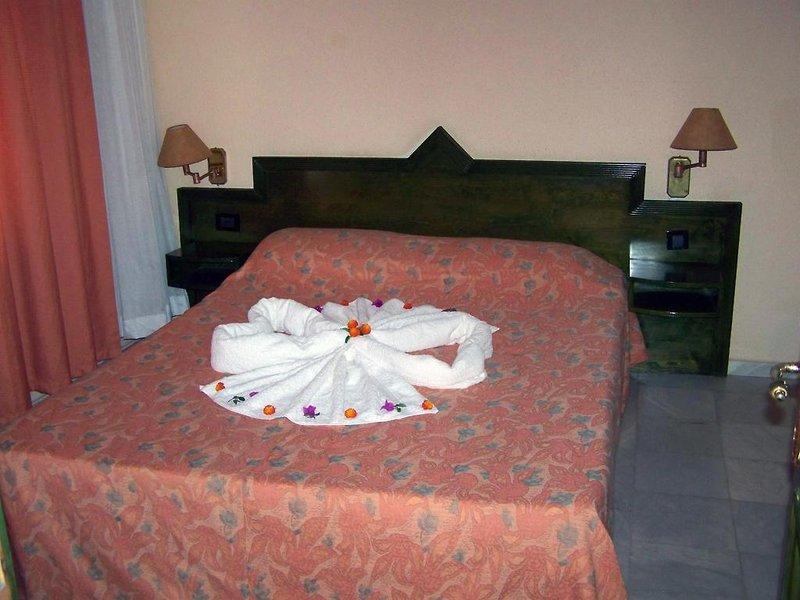 Hotelzimmer im Club Mel Holiday Resort günstig bei weg.de